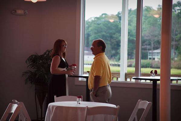 Guests & Reception