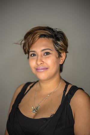 Megan Garcia Headshots