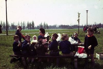 1971-1972 - Werkjaar - RAV