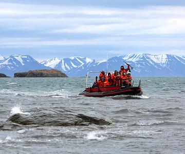 Spitsbergen 2016