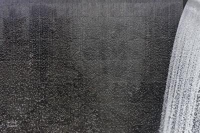 140811 World Trade Center Memorial