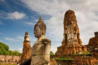 SE Asia - Thailand