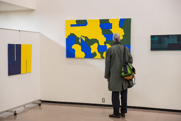 2015 IBDP Art Exhibition