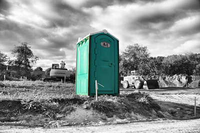 Portapotties of New England