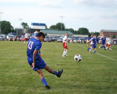 LB Boys' Soccer vs Eastwood (2020-08-25)