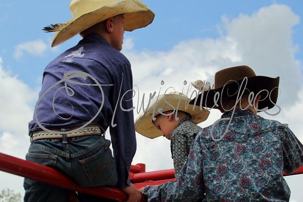 Maple Creek Rodeo - Sunday 2018