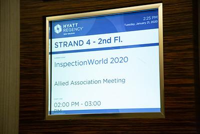 22 Allied Association Meeting