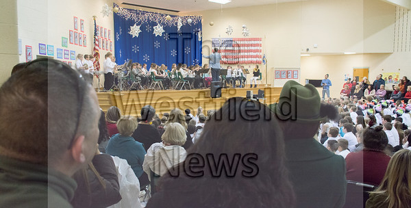 Holiday Concert Dec. 20, 2016