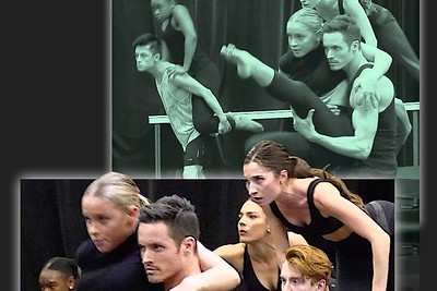 2016 Workshop/Showcase ~ Performance Images