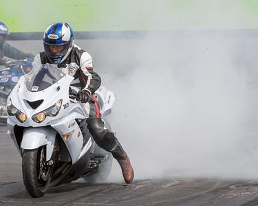 OSW Summit Bracket Racing Pro ET Cylce 09-15-2013