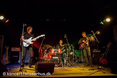 Ole Frimer Trio 13/10 2012