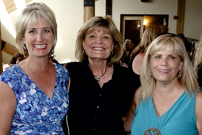 20150620 Cathy Feaster's Surprise Retirement Party
