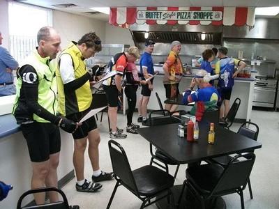 2012 Bike Ride Across SC
