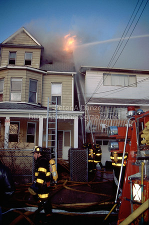 North Bergen NJ, 138 76th St.