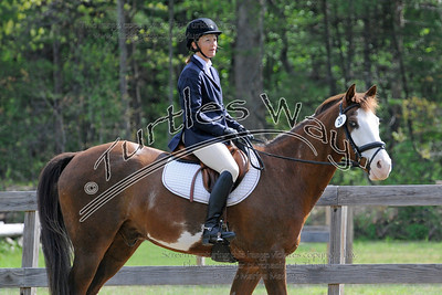 Groton Pony Club Three-Phase Schooling Event, May 18, 2014