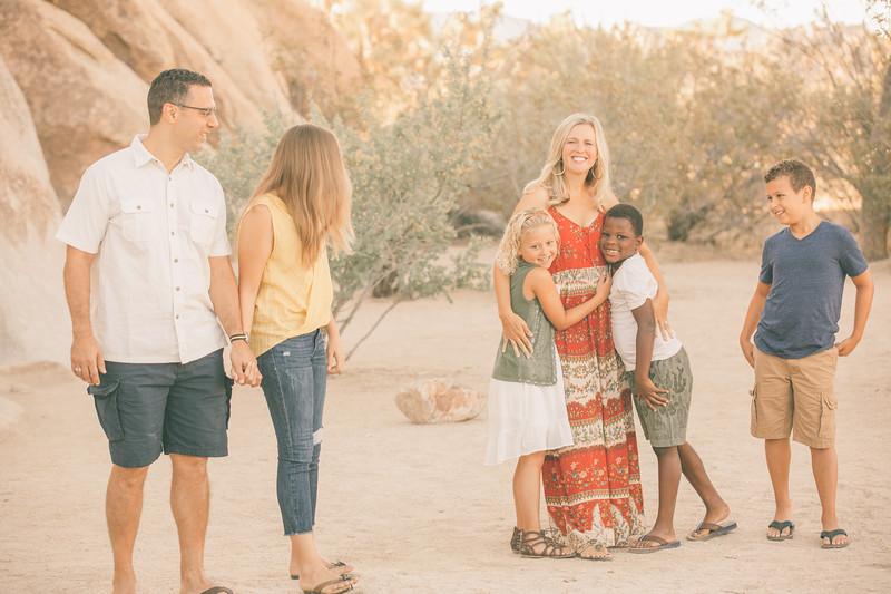 Kimberly JT Motherhood Story