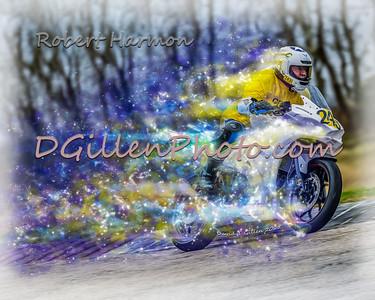 243 Sprint Art
