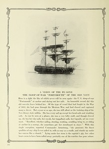 Photographic History of the Civil War - Volume 6 (The Navies)