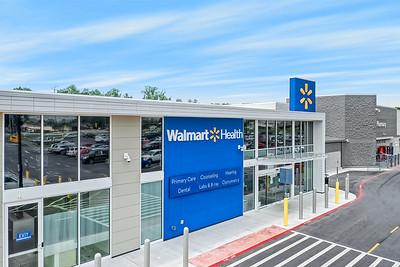 Walmart Health & Wellness Center, Calhoun GA