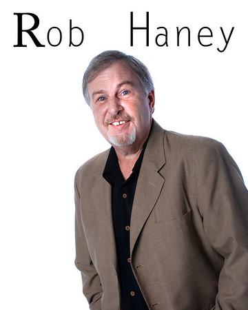 Rob Haney