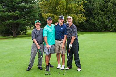 Peter Friel Memorial Golf Outing