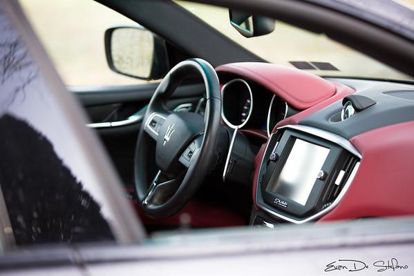 Grey Maserati 1/6/16