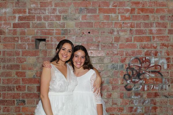Lilli & Ryan's Wedding