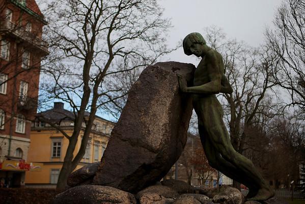 Orebro Sweden