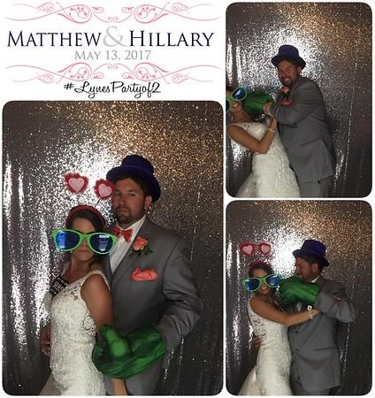 Hillary & Matthew
