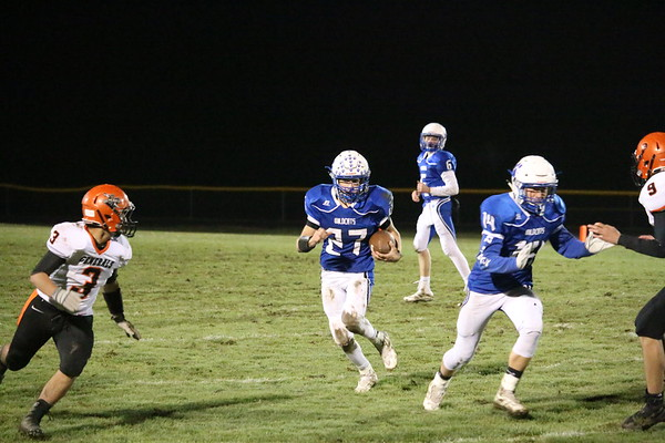 WL football 10-12-18