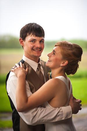 Starcevich Wedding
