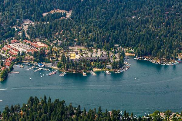 The Lake Arrowhead Resort