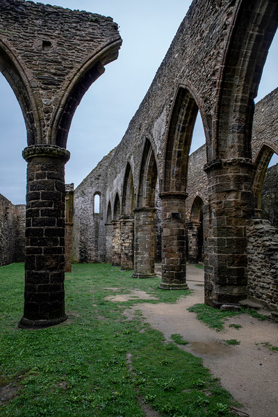 Remains of Eglise abbatiale - founded 6th century-0117.jpg