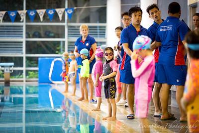 HWI Swim Meet 18th June 2016