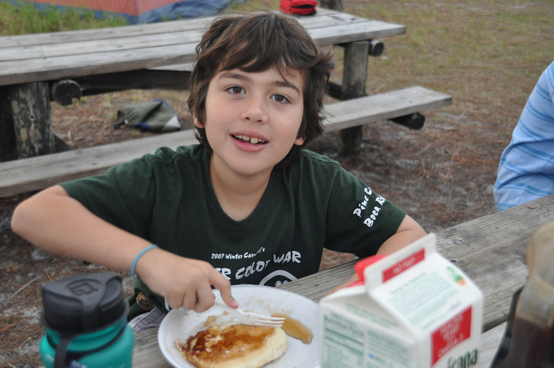 2009 December 12 Scout Camping JD Park 020.jpg