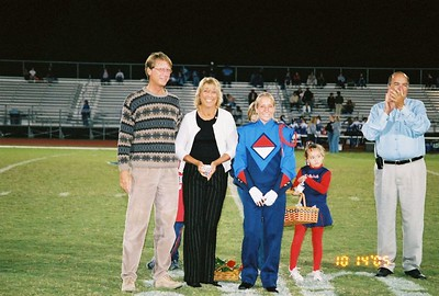 Senior Night 05