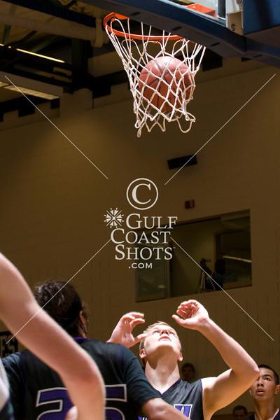 Basketball Boys Div 2 Game 5 St. Mary's Hall vs Oakridge