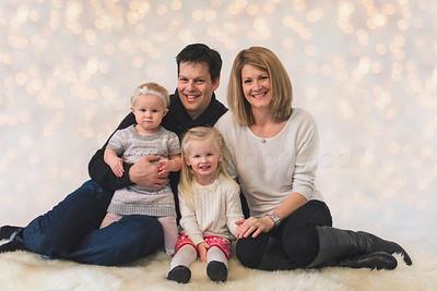 Mohr Family