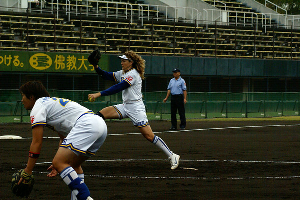 2008 Quarter-Final vs Yuden
