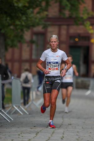 OSLO  Maraton  -  2010
