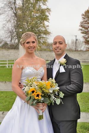 The Scarfia Wedding