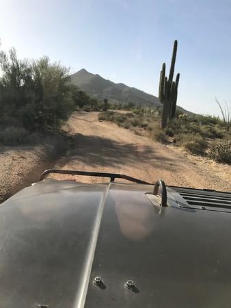 1/27/18 AM H1 Bulldog Cyn tour w/Cactus Jack