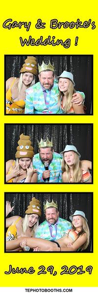 6-29-19 Brooke Wedding