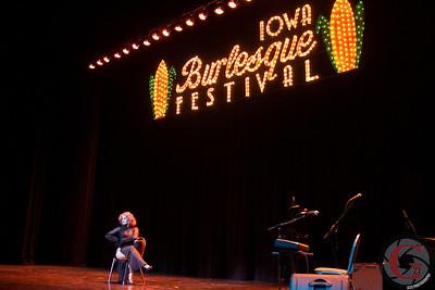 G23 event: 2013 Iowa Burlesque Festival