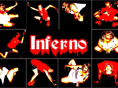 Chuck Pfoutz Presents: Inferno 2012