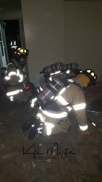 16 110716 BTFD RIT Training