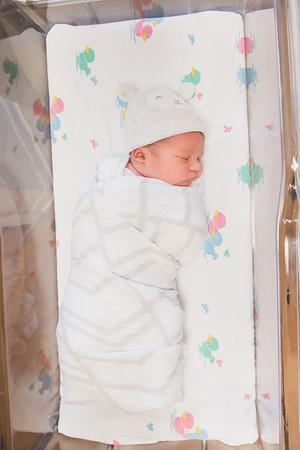 Adam Noah Newborn Bliss