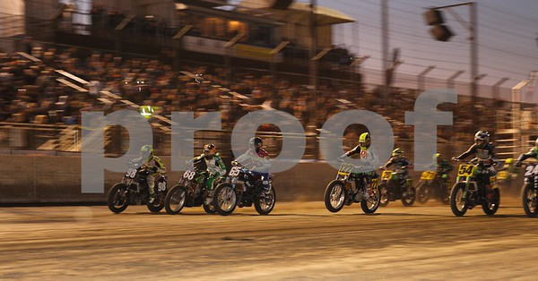 So-Cal Half-Mile, May 11, 2019