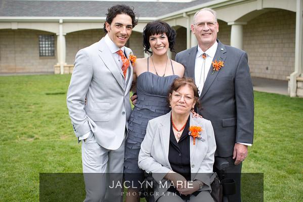 04. Family photos