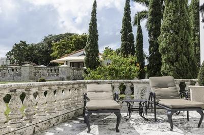 Exterior Villa V  (Miami Beach)